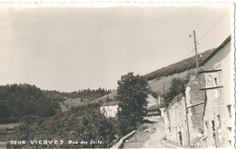 Vierves  Rue Des Juifs - Viroinval