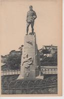 CPA Tunisie - Bizerte - Monument Du Capitaine Madon - Tunisia