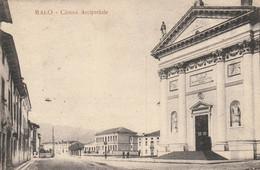 Veneto - Malo (VI)  - Chiesa Arcipretale - - Vicenza