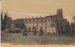 Cintegabelle (Haute-Garonne) 1907-l'abbaye De Boulbonne - Zonder Classificatie