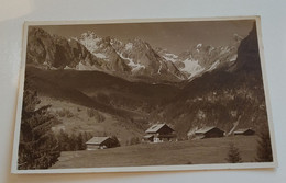 Dolomiti Val Gardena Rifugio Monte Pana - Altre Città