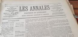 ANNALES 99/RENNES AFFAIRE DREYFUS /PICQUART JACQUIER ESTERHAZY/ SAINTE ANNE D AURAY PARDON - Ohne Zuordnung
