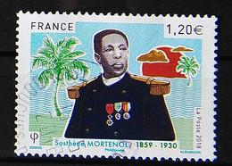 FRANCE 2018 - N° 5211 - Sosthème Mortenol - Used Stamps