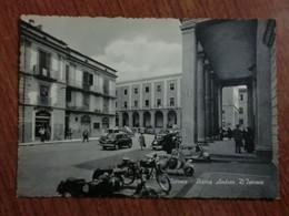 Cartolina  Anni 50 - Isernia