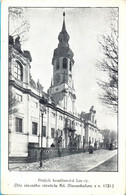 Czechoslovakia. Prague. Hradcany. 1 - República Checa