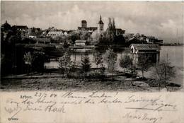 Arbon - TG Thurgovia
