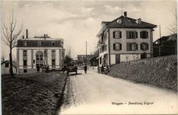 Meggen - Handlung Sigrist - LU Lucerne