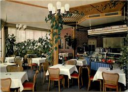 Binningen - Restaurant Laubfrosch - BL Bâle-Campagne