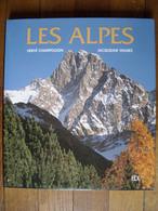 Hervé CHAMPOLLION : Les Alpes, 2004. Etat Neuf. - Alpes - Pays-de-Savoie