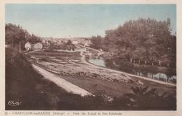 Chatillon En Bazois - Chatillon En Bazois