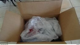 O2 Carton 28 Kgs Dont N° 257A ** + 240 ** + 208 ** + 206 ** Fictifs + Blocs De 4 Années 60 ** .Voir Commentaires !!! - Lots & Kiloware (mixtures) - Min. 1000 Stamps