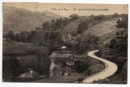 CPA    63    VALLEE DE LA DORE    1918    LE GOURRE DE LA ROCHE - Royat