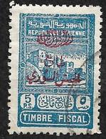 Syrie   Liban   N° 295   Oblitéré B/TB Soldé à Moins De 15 %    Le Moins Cher Du Site ! ! ! - Used Stamps