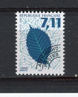 FRANCE - Y&T Préoblitéré N° 239** - MNH - Feuille D'arbre - Orme - 1989-....