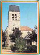 78 - Montigny Le Bretonneux - Eglise Saint Martin - Montigny Le Bretonneux