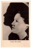 Magda Schneider Latvian Edition - Actors