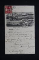 CUBA - Affranchissement De Habana Sur Carte Postale En 1902 Pour La France - L 78651 - Cartas