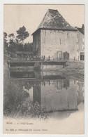 Alost  Aalst   Le Vieux Moulin   Edit De Graeve N° 2208 - Aalst
