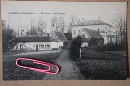 GANSHOREN : Intérieur De Ferme Avant 1906 - Ganshoren