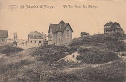 ST IDESBALD-PLAGE. Villas Dans Les Dunes - Koksijde