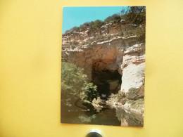 V11-09-ariege- Le Mas D'azil- Entree De La Grotte- Cote Route De  Saint Girons-- - Non Classificati