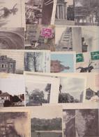 59 AVESNES-SUR-HELPE (Nord) - Lot De 47 Cartes Postales Anciennes - Avesnes Sur Helpe