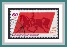 (1047) BRD 1980 O Used/gestempelt (A-7-28) - Gebraucht