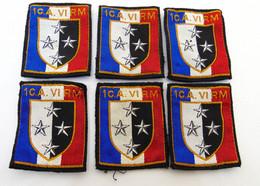 1er Corps D'armee De Terre - Francia
