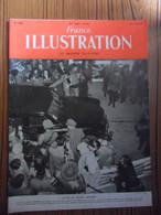 HEBDOMADAIRE FRANCE ILLUSTRATION N°188 DU 21 MAI 1949 - 1900 - 1949