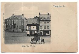 Tongeren  Hotel De Ville - Tongeren