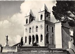 Cefalù - Santuario Di Gibilmanna - Palermo