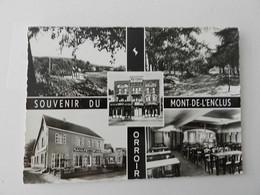 Mont -de -L'Enclus. Astoria-Plaza.Dancings. Panorama. (G F) - Mont-de-l'Enclus