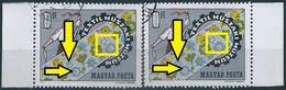C0399 Hungary Culture Folklore Textile Museum Light Industry Used ERROR - Tessili