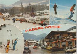 HAUTE SAVOIE : Habere Poche (950m) Tabac, Journaux, Sport : Le Shuse - Altri Comuni