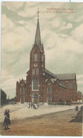 Rumst - Rumpst - De Kerk - Uitg. C. De Vos-Verberght - Rumst