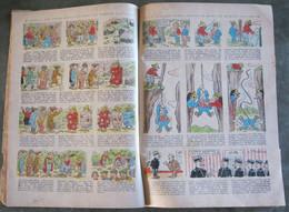 LES NOUVELLES AVENTURES DES PIEDS NICKELES DANS LE MAQUIS - Forton & Perré - SPE 1949 - N°14 - Pieds Nickelés, Les