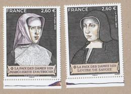 FRANCE 2019 F 5357 TIMBRE ISSU DU BLOC Les GRANDES HEURES De L'HISTOIRE Timbre NEUF - Ungebraucht