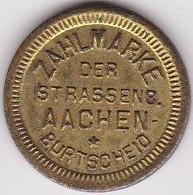 DEUTSCHLAND, Aachen, 12 1/2 Pfennig Ohne Jahr - Otros
