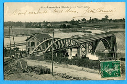 50 - Manche - Avranches - Le Pont Viaduc (N2581) - Avranches