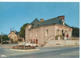 Cesson Sévigné Restaurant Du Pont  CPM - Andere Gemeenten