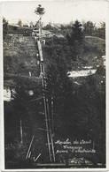 NOZEROY - Moulin Du Saut - Travaux Pour L'Electricité - Trés Rare - Altri Comuni