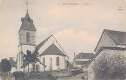 71 - RECLESNE / L'EGLISE - Autres Communes