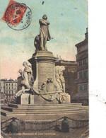 33- Bordeaux-1907-MONUMENT DE LEON GAMBETTA- - Bordeaux