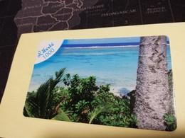 NOUVELLE CALEDONIA  PREPAID CARD  LIBERTE  1000    OPT    ** 3864 ** - Neukaledonien