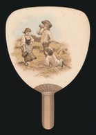 MENU  19MARS 1893 - Menus
