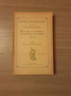 1914-1918 VERSLAGEN PER GEMEENTE Oorlogsboek Van Het Davidsfonds 1914-1918. Compleet In 2 Delen. - Guerre 1914-18