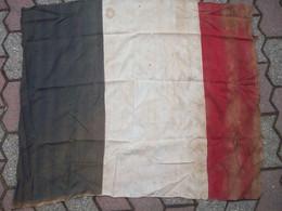 Ancien Drapeau Français - Banderas
