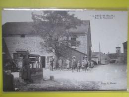Frettes . Rue De Pierrecourt - Sonstige Gemeinden