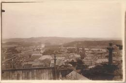 57) METZ - Photo (14,5 X 10 Cm)  Vue Générale Prise Depuis La Cathédrale (1924) (1) (BP) - Metz