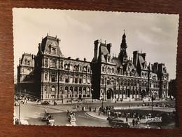 PARIS L'HOTEL DE VILLE - Other Monuments